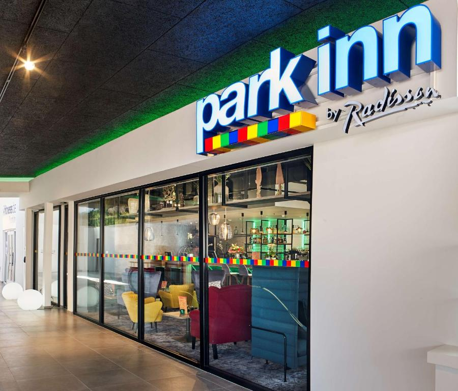 Park Inn By Radisson Hasselt, Хасселт, Бельгия