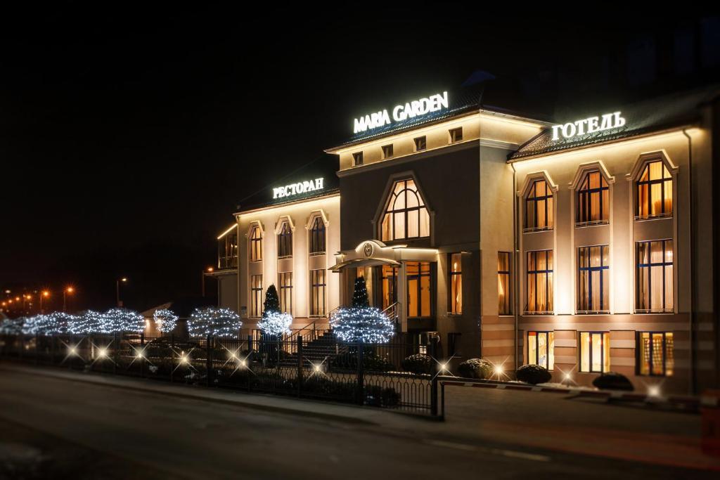 Riviera hotel & restaurant