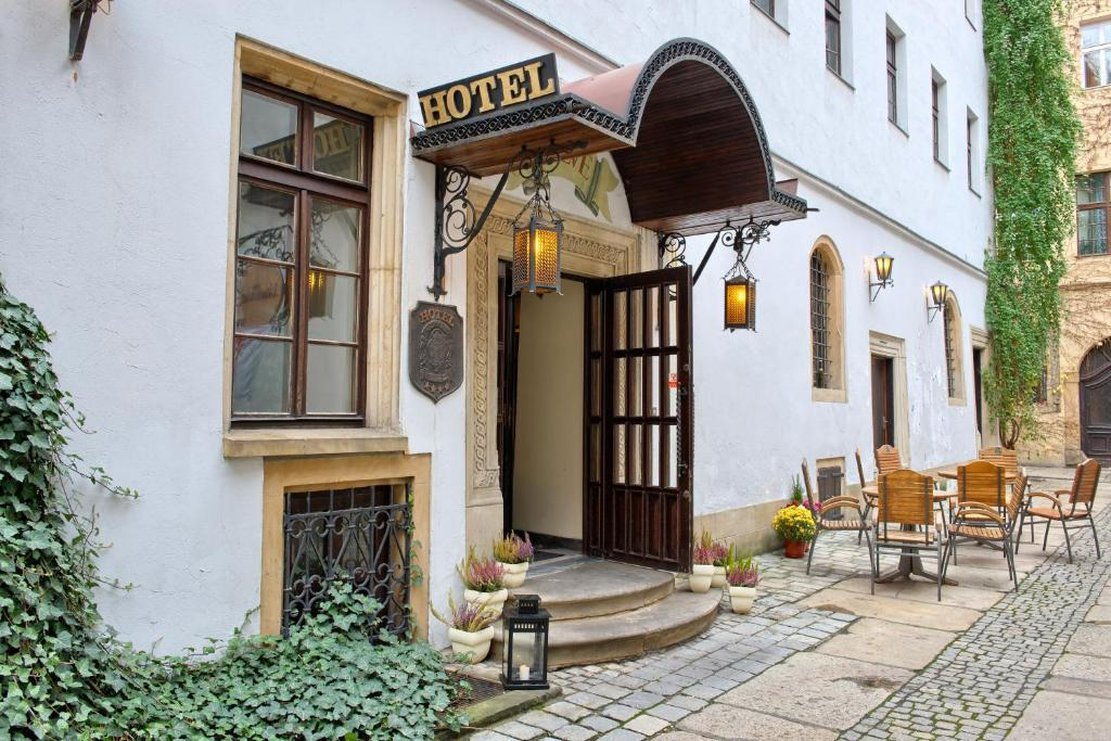 Hotel Dwór Polski, Вроцлав, Польша