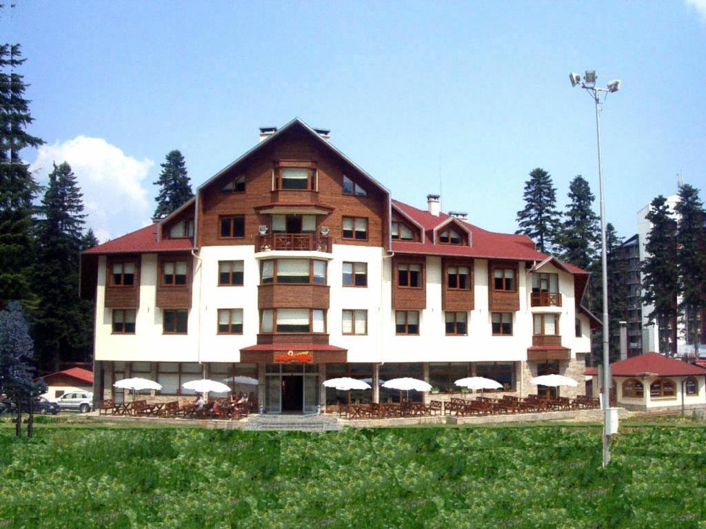 Ice Angels Hotel, Боровец, Болгария