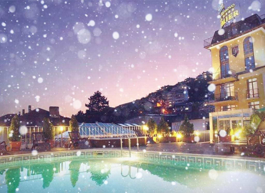 Business Hotel Premier, Велико-Тырново, Болгария