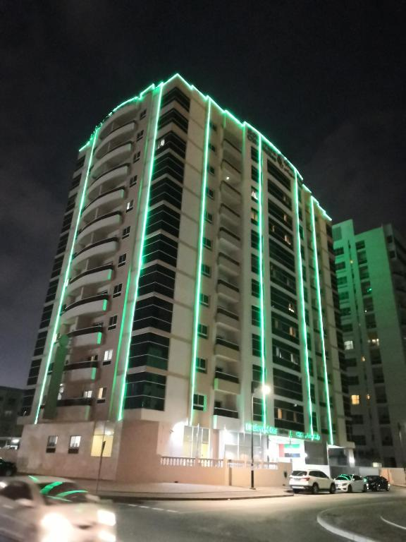 Boulevard City Suites Hotel Apartments, Дубай, ОАЭ