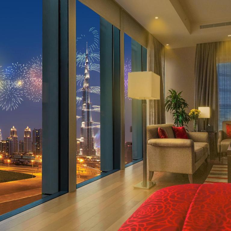 The Oberoi Dubai, Дубай, ОАЭ
