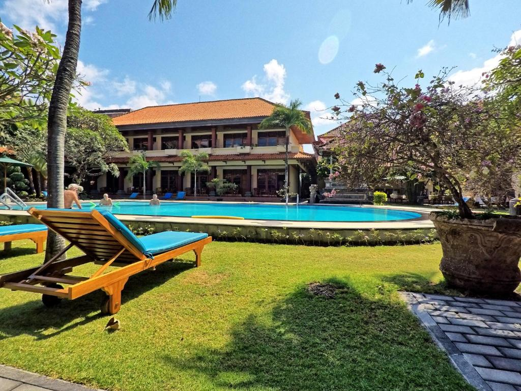 Masainn Hotel Kuta, Кута, Индонезия