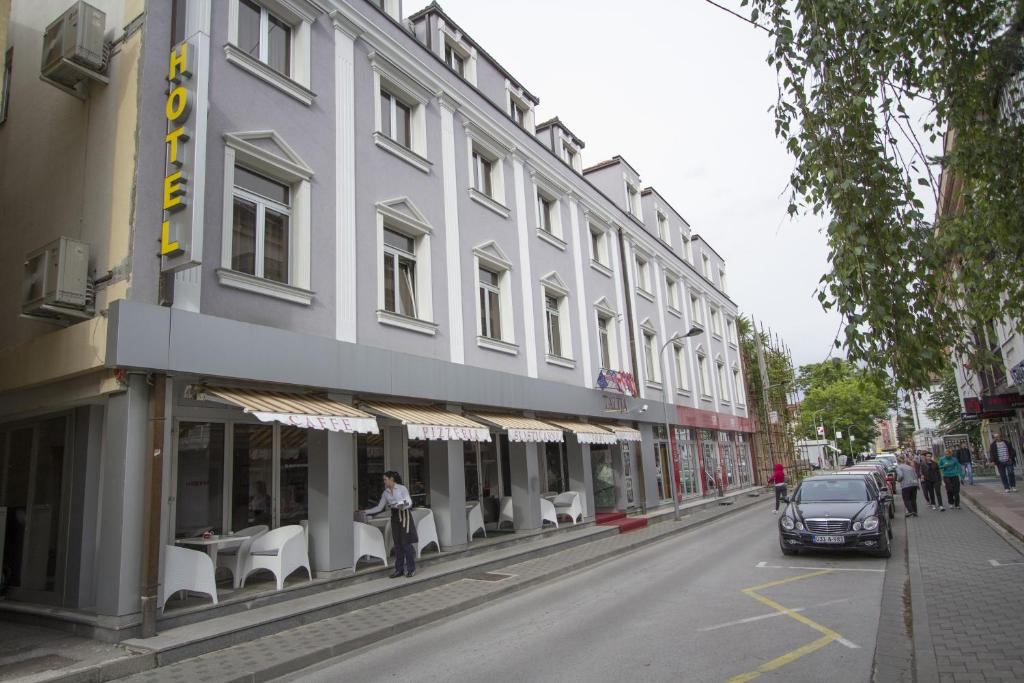 Hotel Talija, Баня-Лука, Босния и Герцеговина