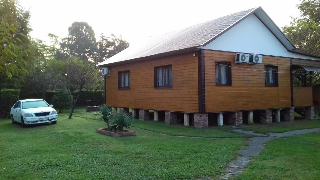 Гостевой Дом «Оксана», Пицунда, Абхазия