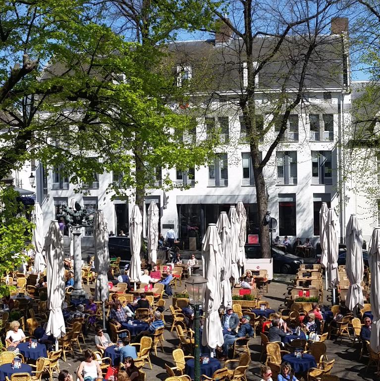 Derlon Hotel Maastricht, Маастрихт, Нидерланды