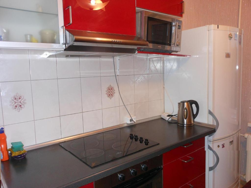 Апартаменты LiS 2, Петергоф