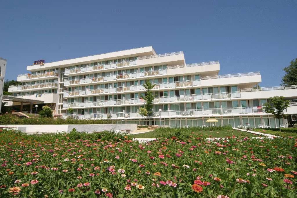 Hotel Com - All Inclusive, Албена, Болгария