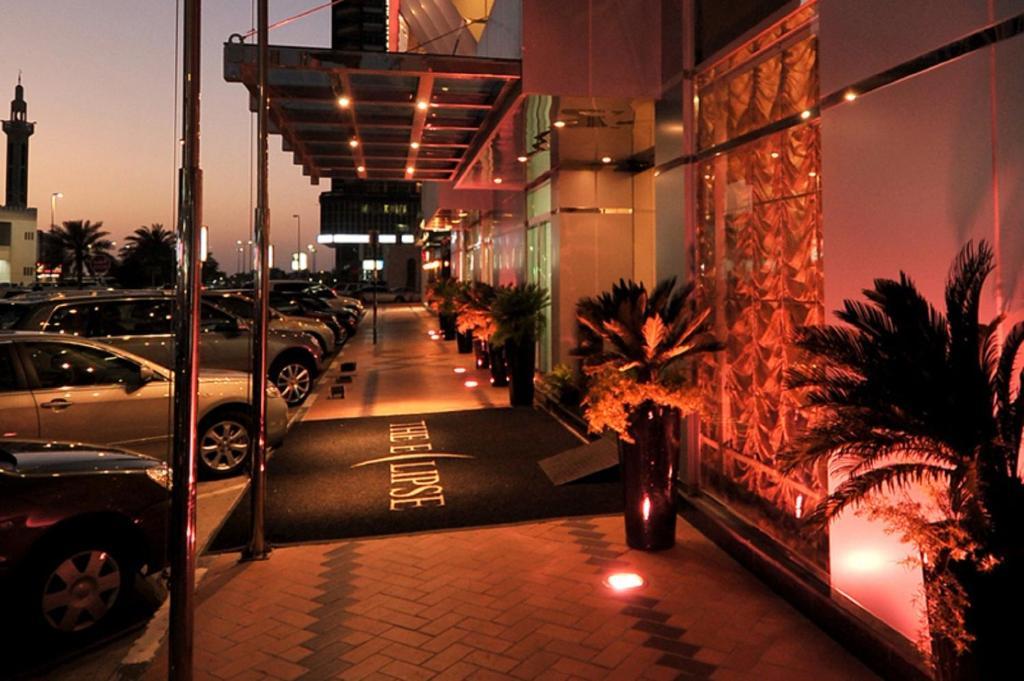 Eclipse Boutique Suites, Абу-Даби, ОАЭ