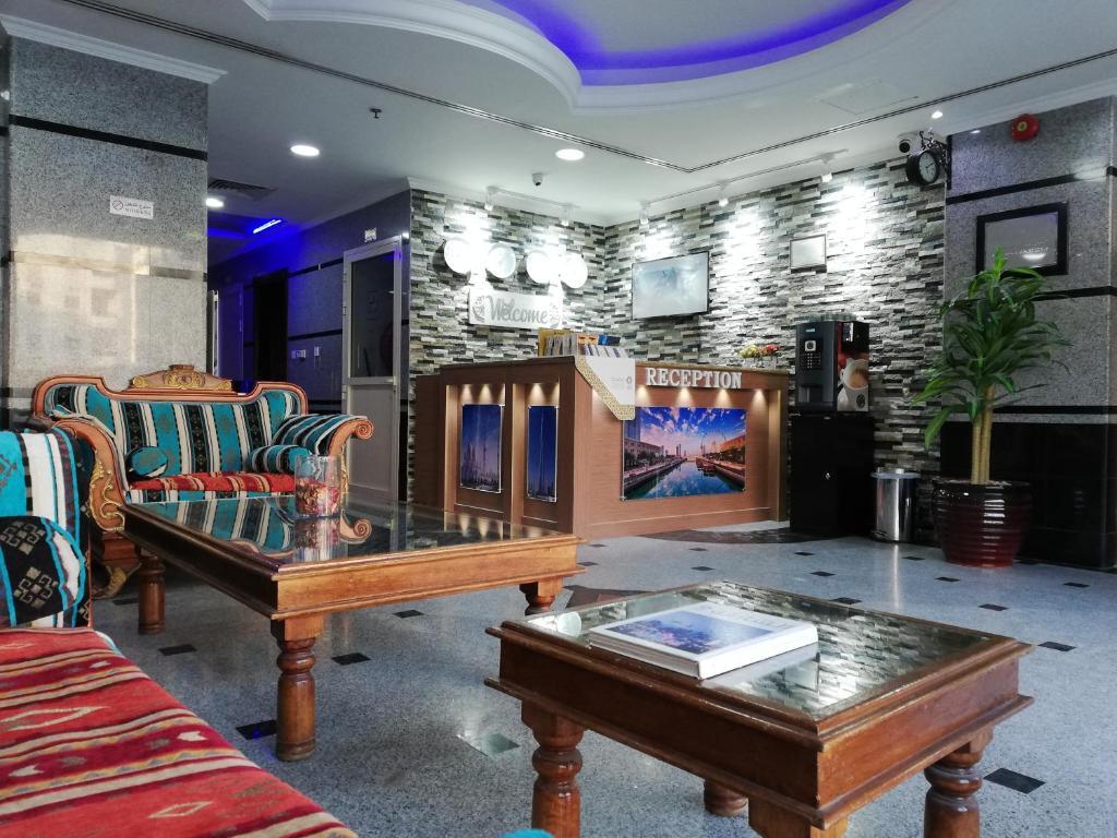 Al Salam Inn Hotel Suites, Шарджа, ОАЭ