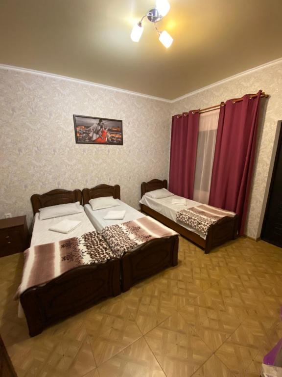 Гостевой дом Анжелика, Гагра, Абхазия
