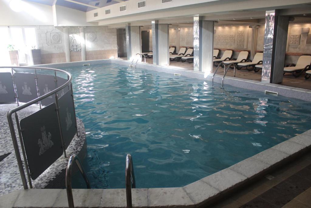 Strimon Garden SPA Hotel, Кюстендил, Болгария