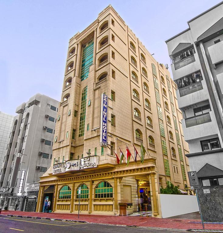Zain International Hotel, Дубай, ОАЭ