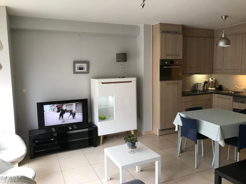 Appartement Koksijde, Коксейде-Бад, Бельгия