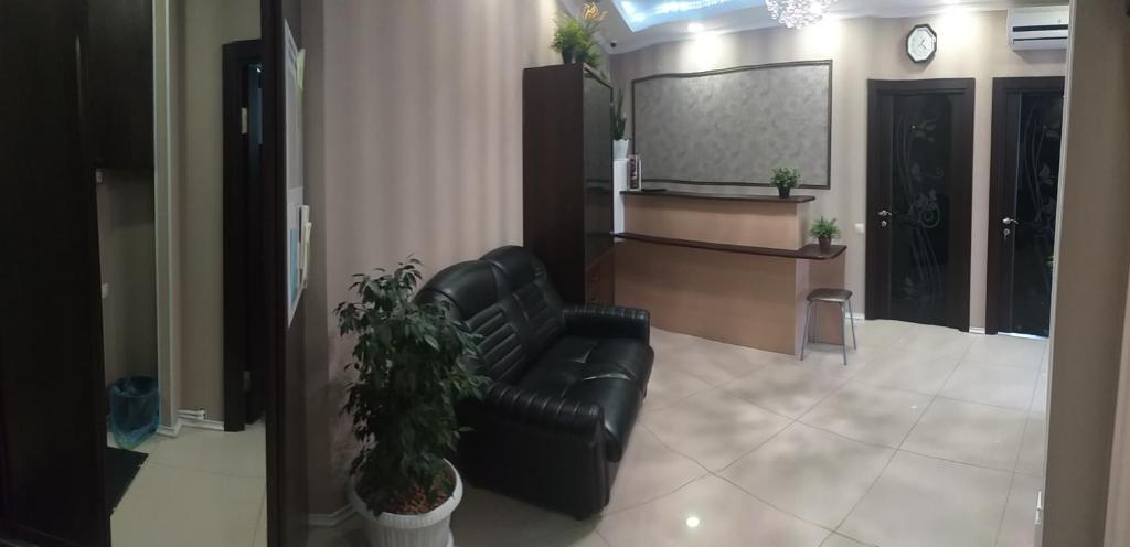 Main Room M&R, Уфа