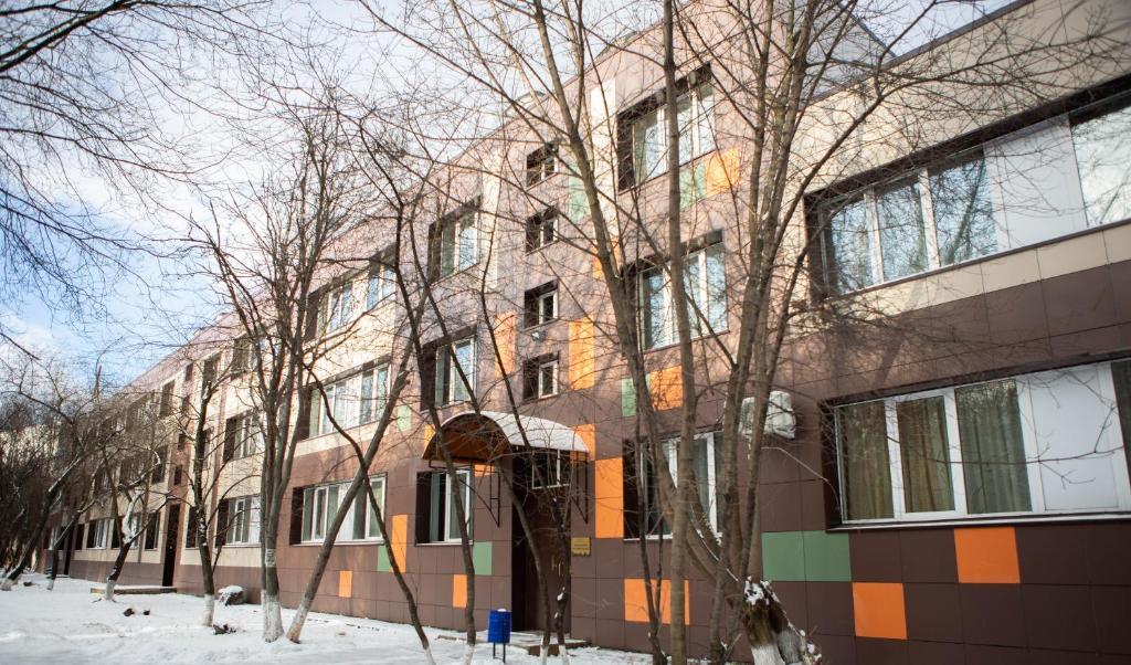 Хостел Винтаж, Москва