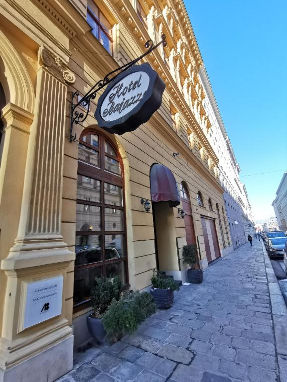 Hotel Bajazzo, Вена, Австрия