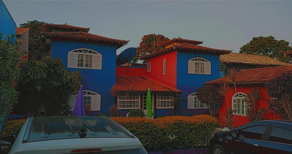Гостевой дом Pousada Mallorca, Армасан-дус-Бузиус