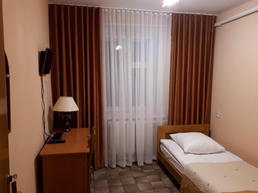 Гостиница Казачий Стан