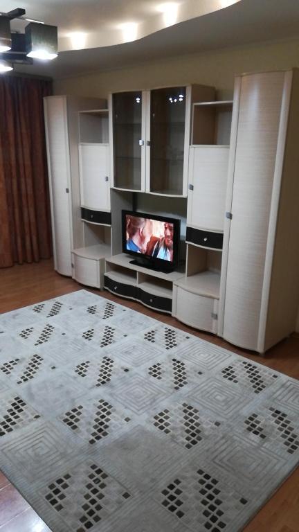 2 комнатная квартира в Салехарде
