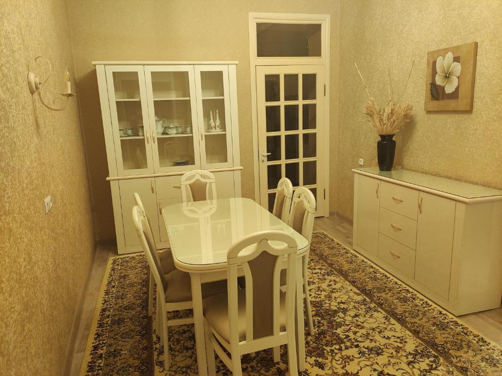 Anns Apartment