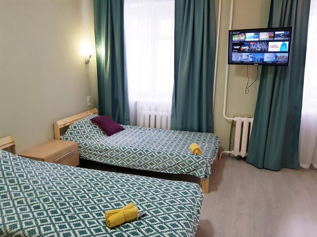 Апартаменты Как Дома, Уфа