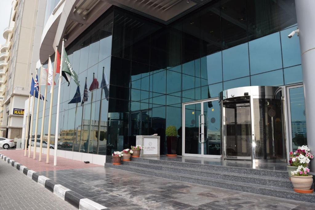 Ramada Chelsea Hotel Al Barsha, Дубай, ОАЭ