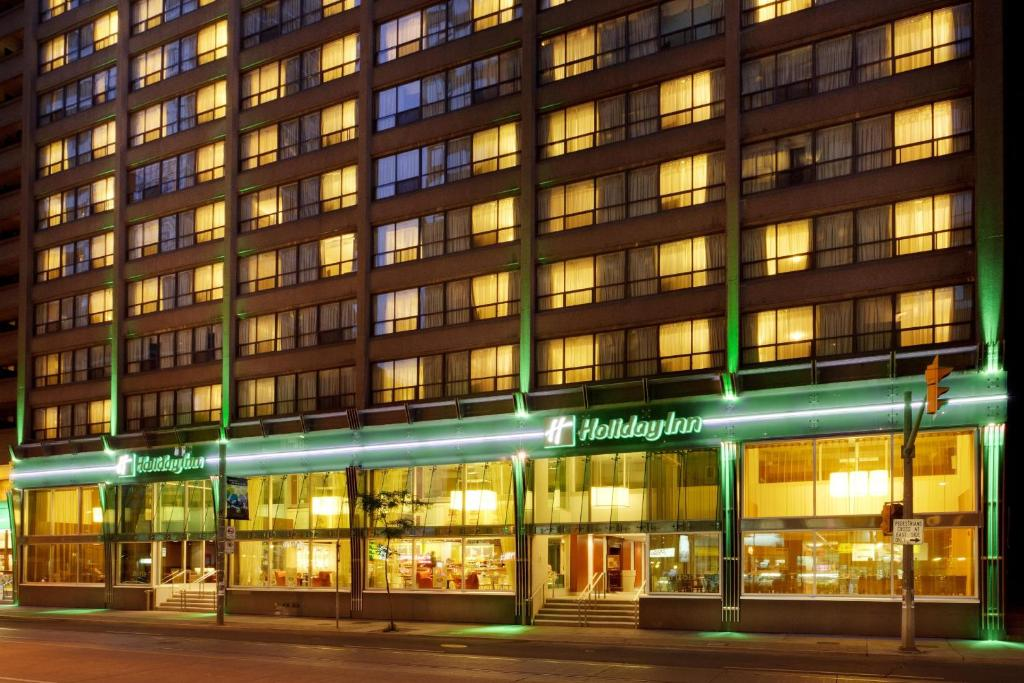 Holiday Inn Toronto Downtown Centre, Торонто