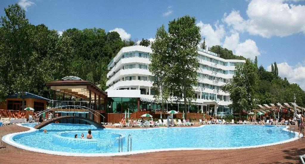 Hotel Arabella Beach - All Inclusive, Албена, Болгария