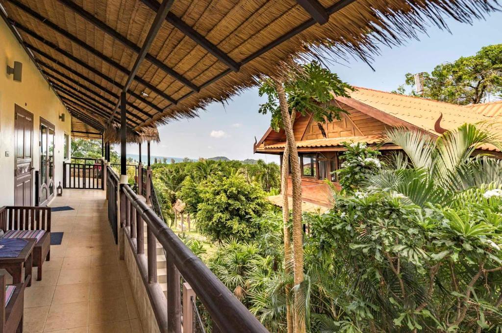 Курортный отель Koh Mak Good Time Resort, Ко Мак