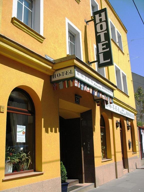 Hotel-Restaurant Fritz Matauschek, Вена, Австрия