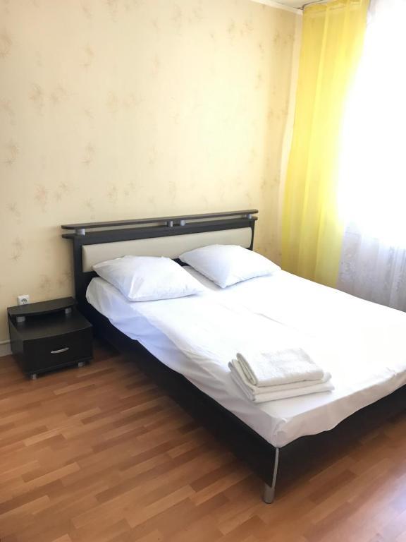 Аппартамнты на Чубынина 25-6, Салехард