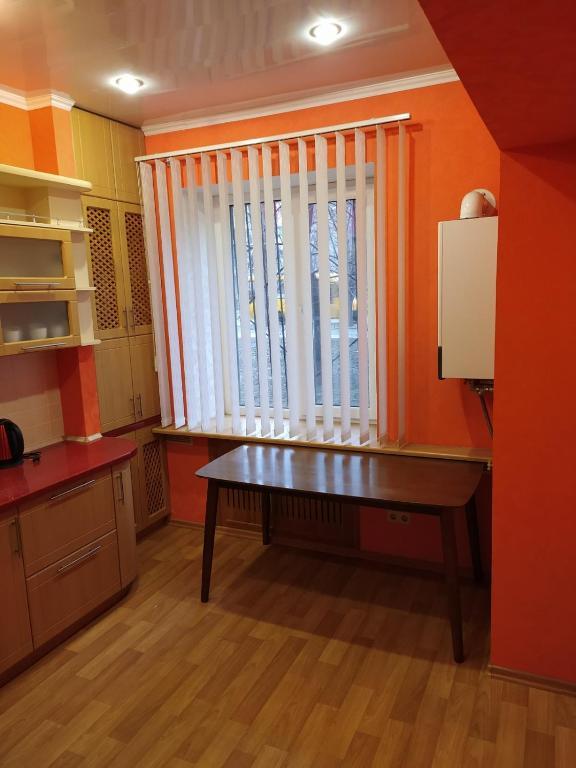 Apartment on Kryvorizhstal Street, Кривой Рог