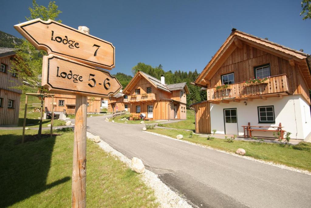 AlpenParks Hagan Lodge Altaussee, Альтаусзее
