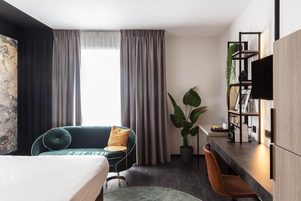 Ariane Hotel, Ипр, Бельгия