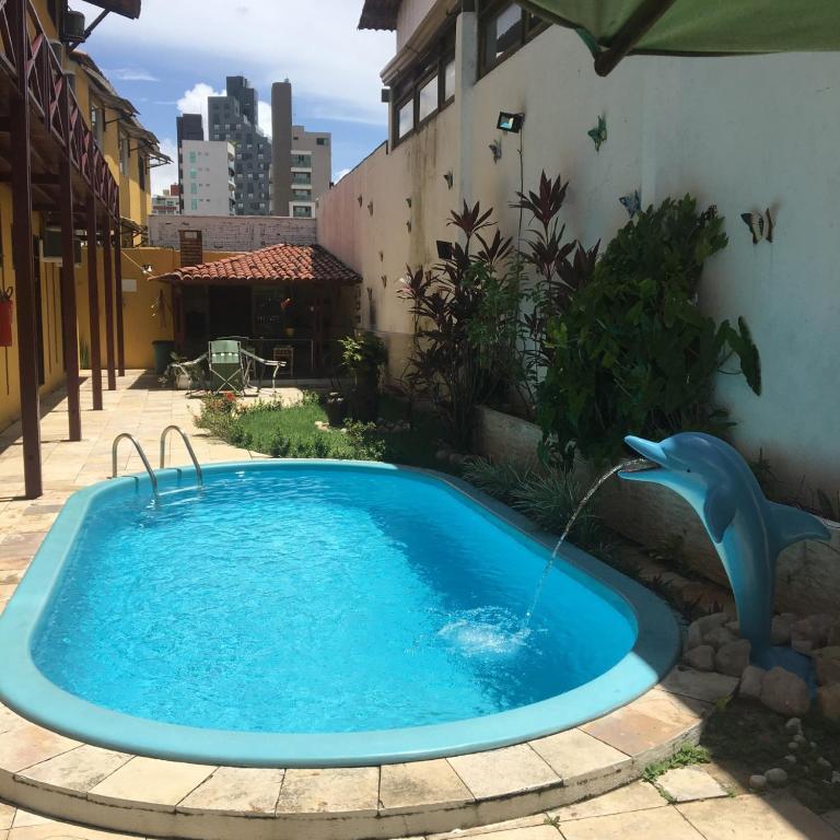 Гостевой дом Pousada Coco Verde, Натал