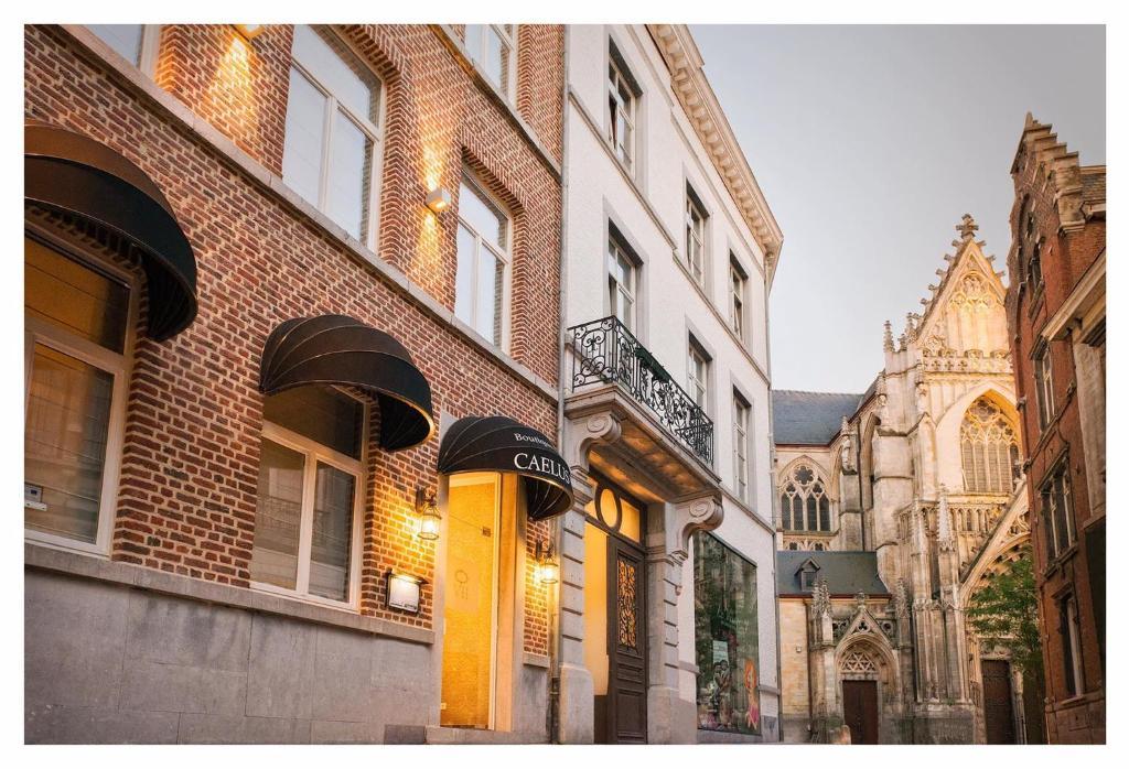 Boutique Hotel Caelus VII, Тонгерен, Бельгия