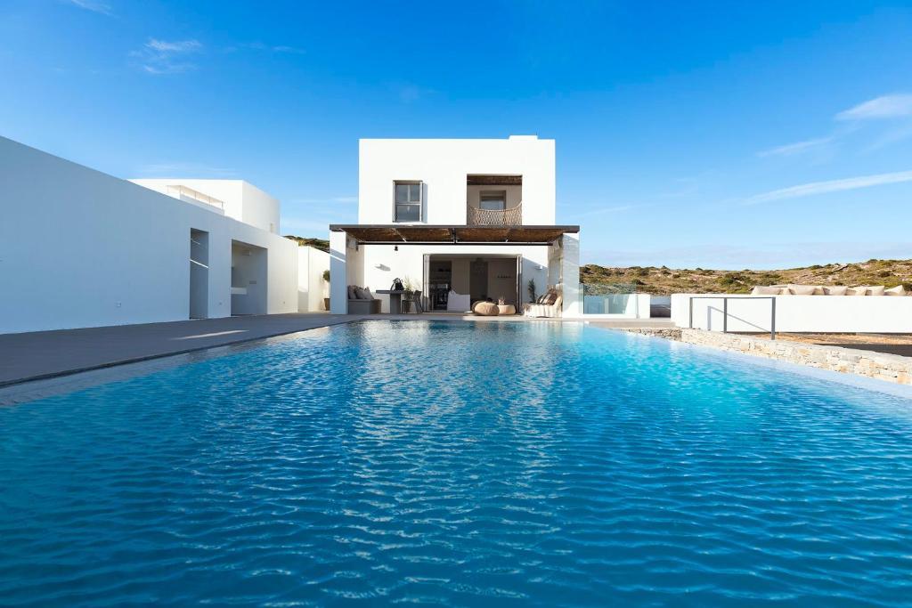 Amazing Villa - Paros Cyclades Greece!, Парос