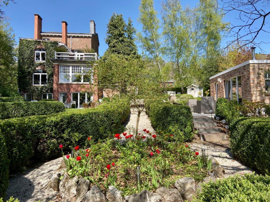 B&B Villa Louise, Ставело, Бельгия