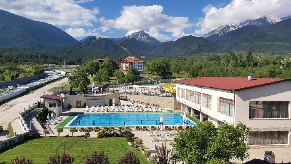 Regnum Bansko Apart Hotel & SPA, Банско, Болгария