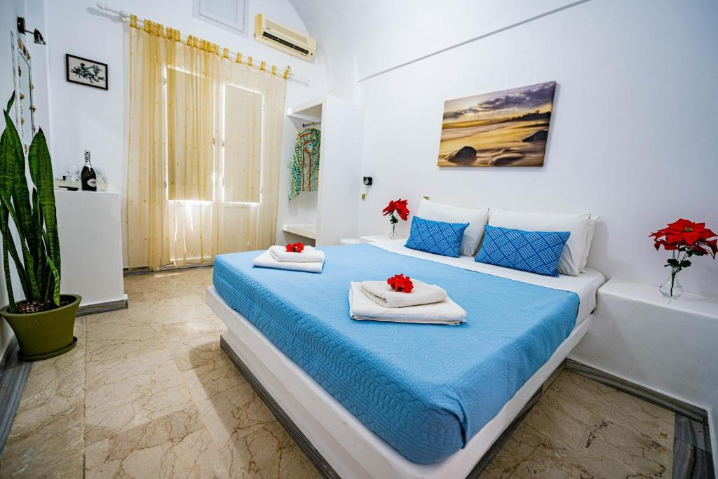 Гостевой дом Join Us Low Cost Rooms, Камари