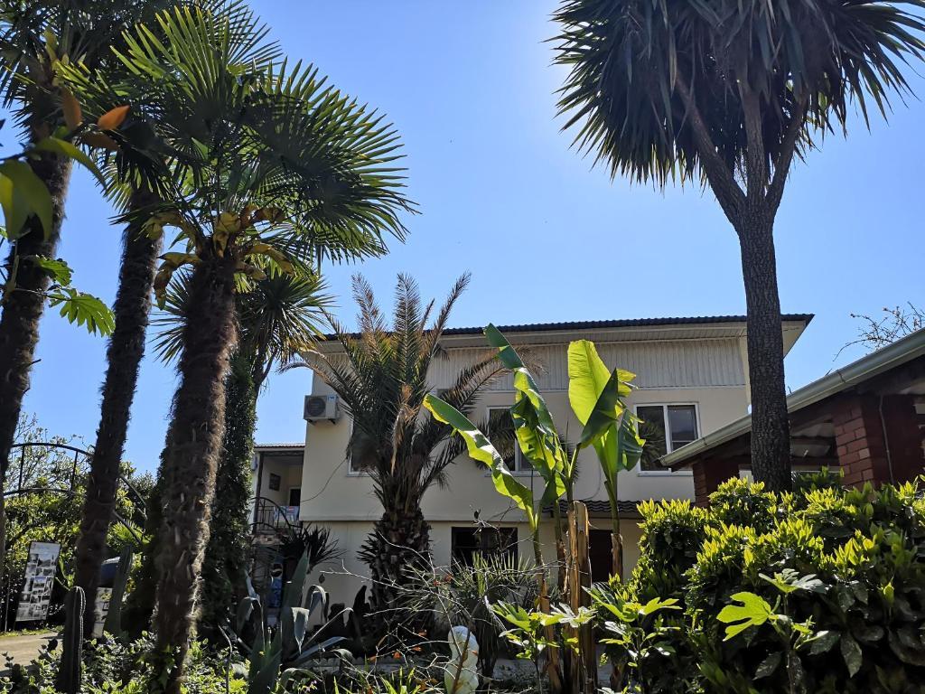 Гостевой дом Форелька, Гагра