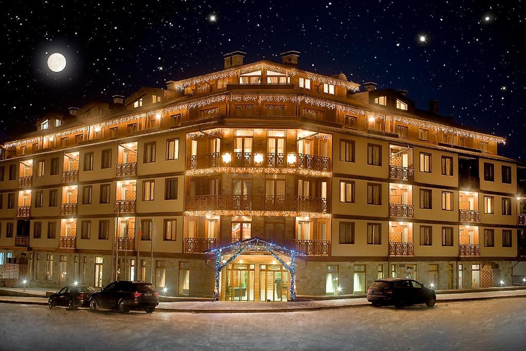Vihren Palace Ski & SPA, Банско, Болгария