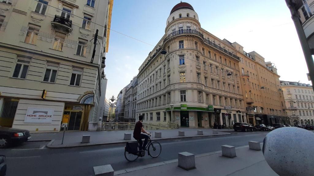 Pension Lerner, Вена