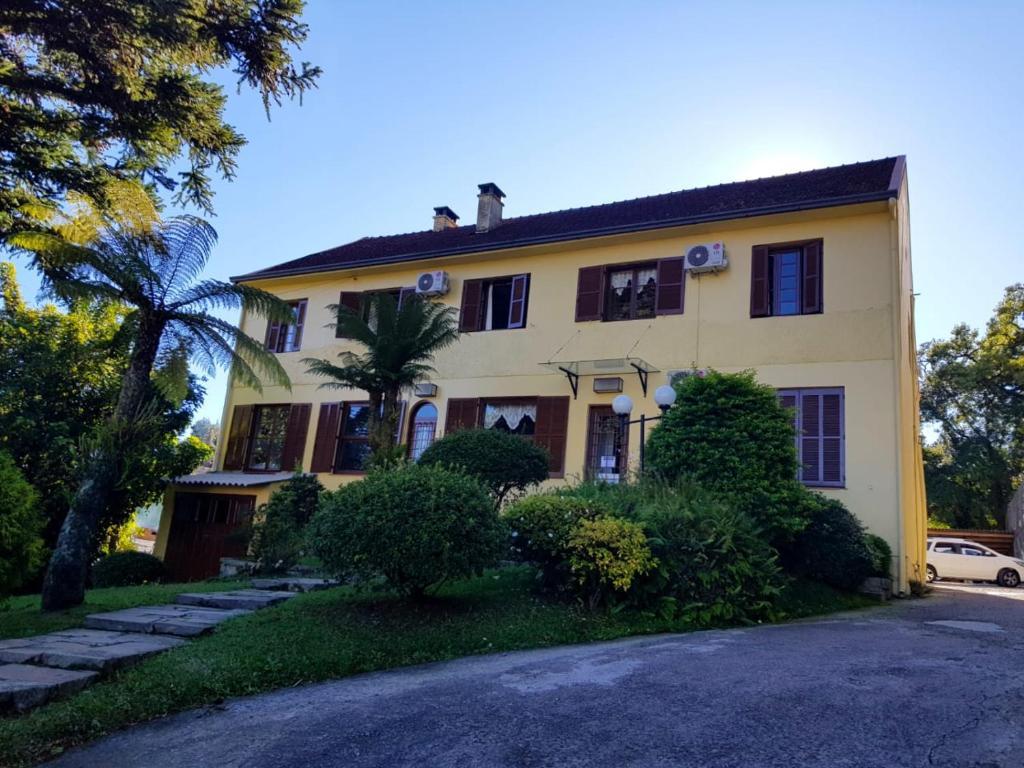 Гостевой дом Pousada San Clemente, Грамаду