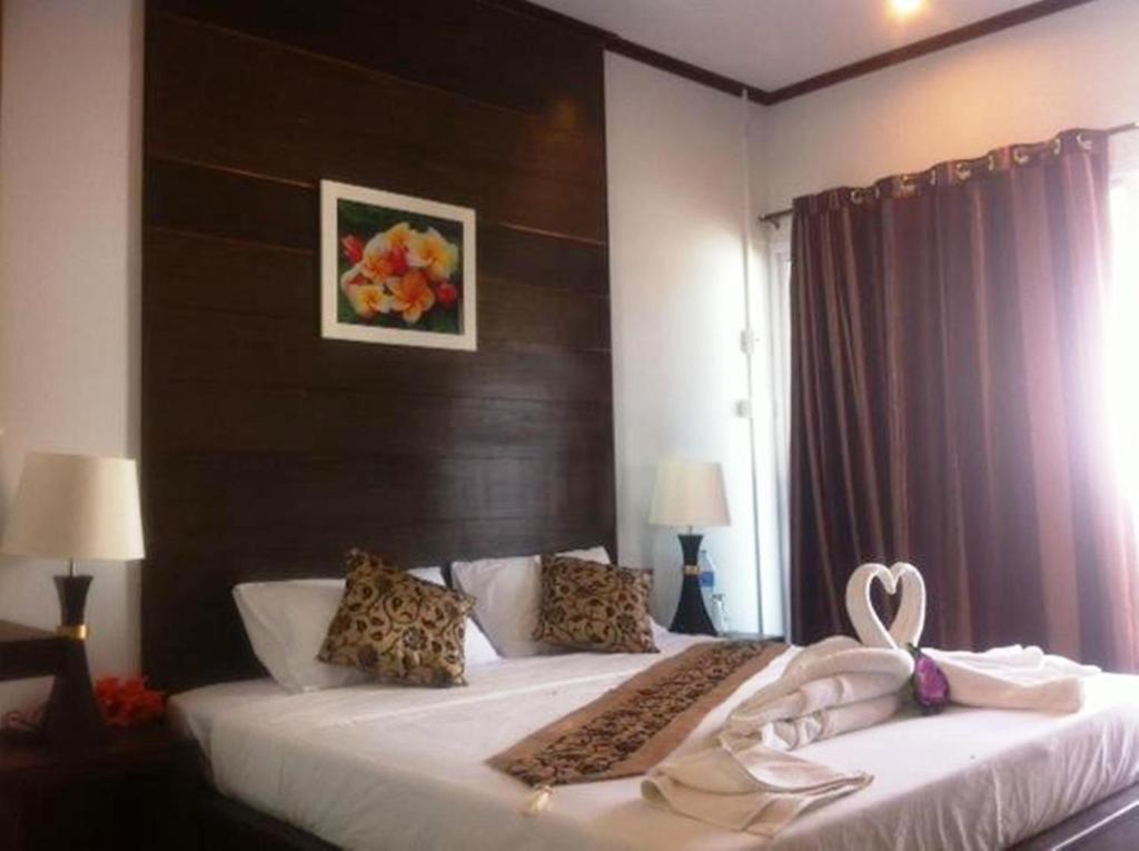 Курортный отель NT House Koh Lipe Resort, Ко-Липе