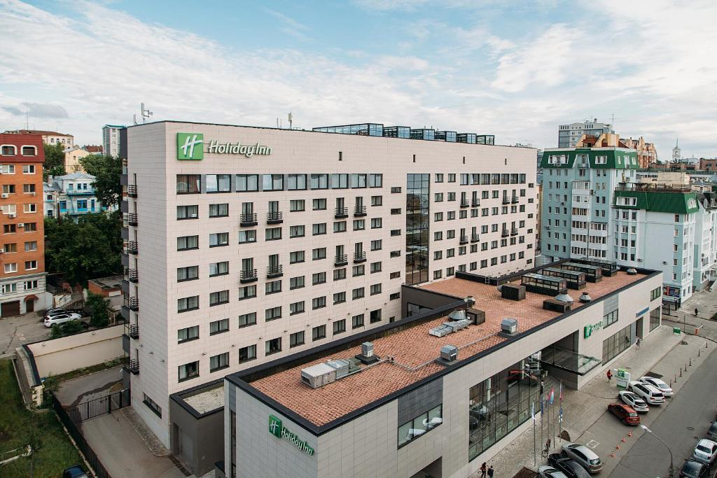Отель Holiday Inn Самара