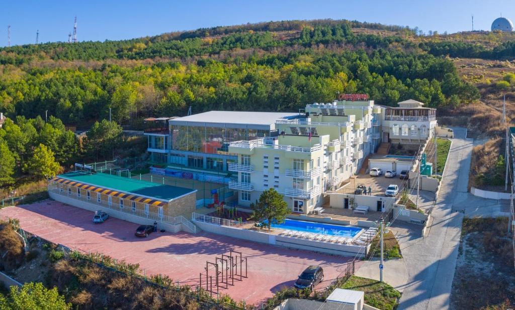 Курортный отель Спорт, Анапа
