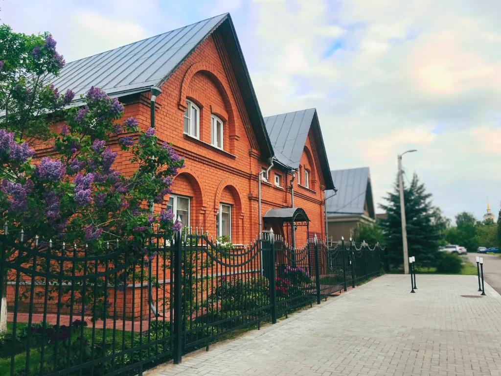 Гостевой дом Волшебный сад, Суздаль